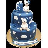 Торта Мечета 2