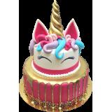 Торта Еднорог 2