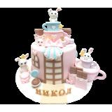 Торта Зайчета