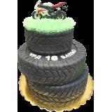 Торта Гуми