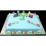 Торта Влакче 1
