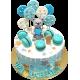 Торта Мече 1
