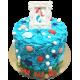 Торта Ариел 1