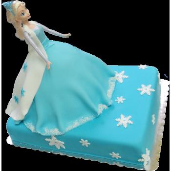 """Торта """"Елза"""""""