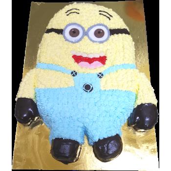 """Торта """"Миньони""""1"""