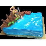 "Торта ""Рибар"""