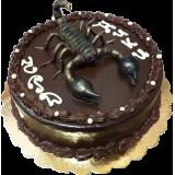 """Торта """"Скорпион"""""""