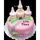 "Торта ""Замък"""