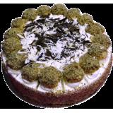 """Торта """"Домашна"""""""