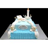 Торта Кръщене 6