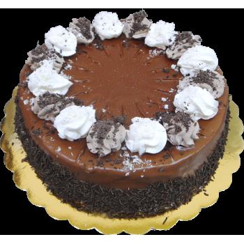 """Торта """"Шоколина"""""""
