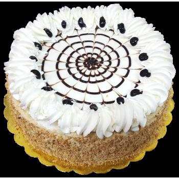 """Торта """"Бисквитена"""""""