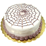 "Торта ""Паяжина"""