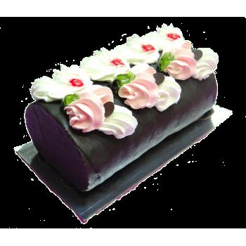 Шоколадово руло